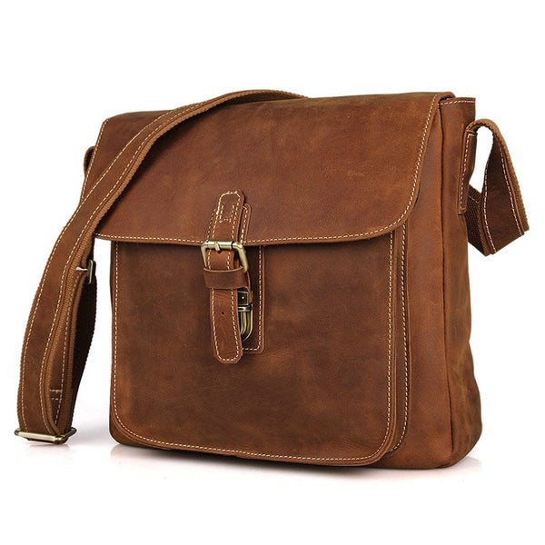 Image of Mumbai Messenger Bag - Medium