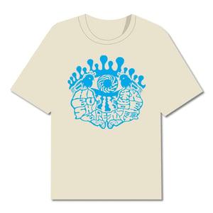 Image of HIBUSHIBIRE UK Tour 2019 T-Shirt