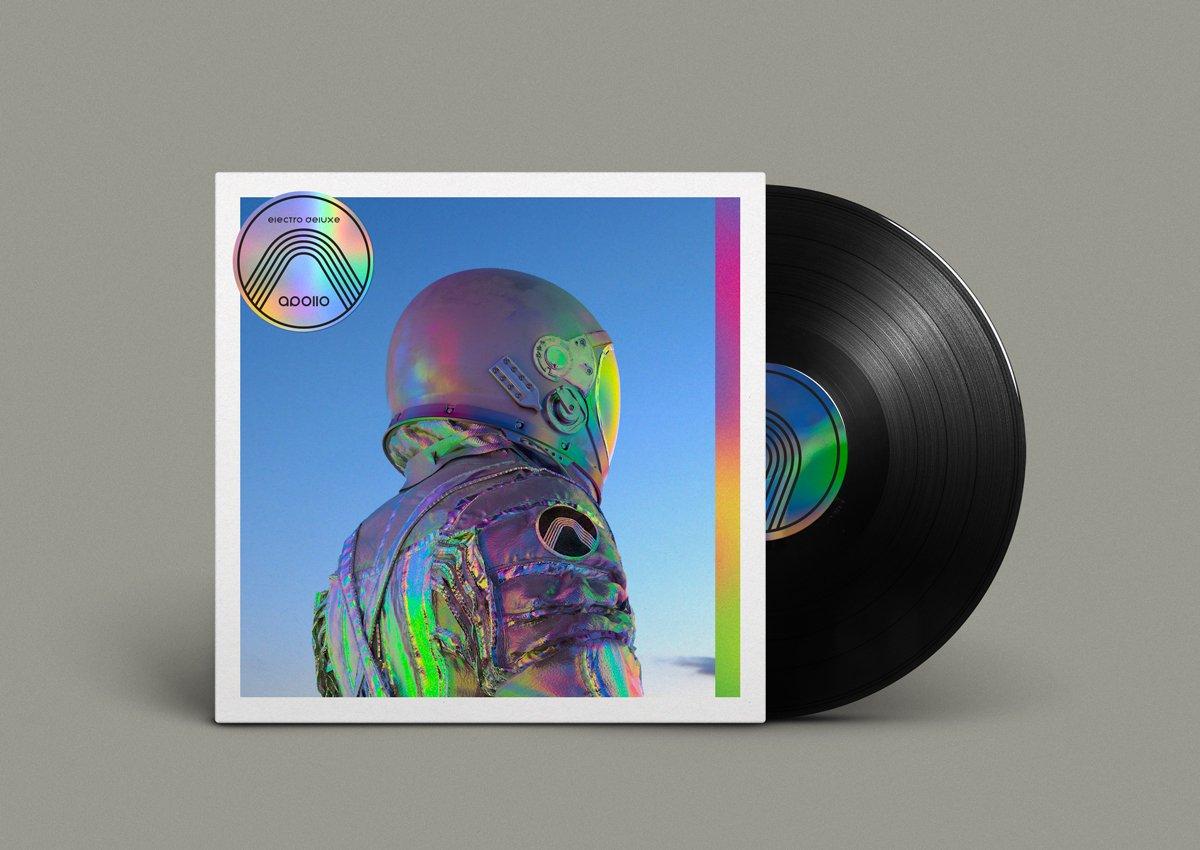 Image of APOLLO - Vinyl