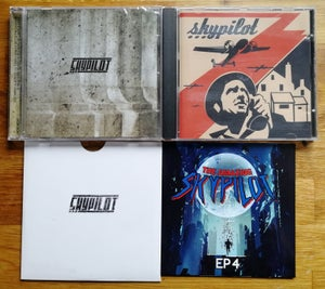 Image of The Sweet Sweet Back Catalogue Deal!