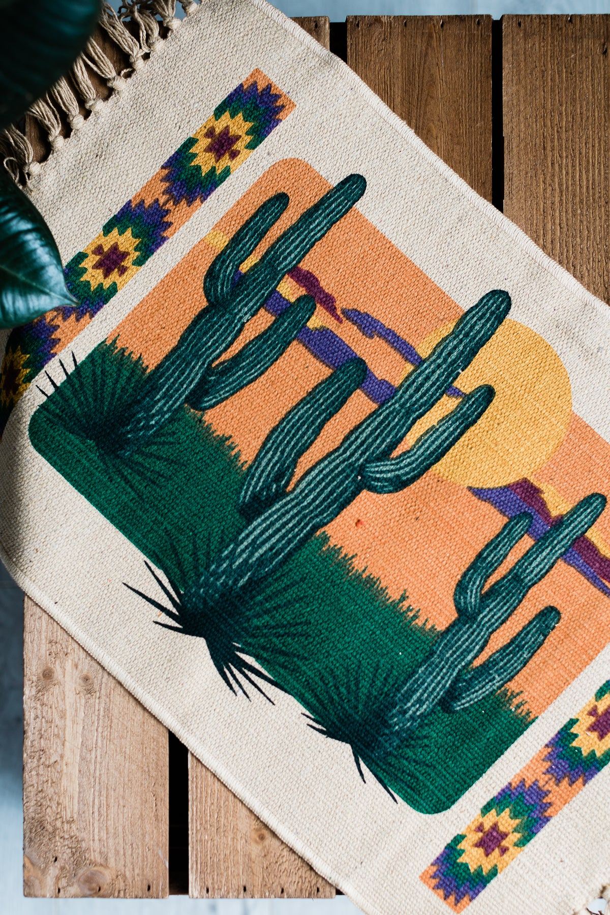Image of Cactus Placemat