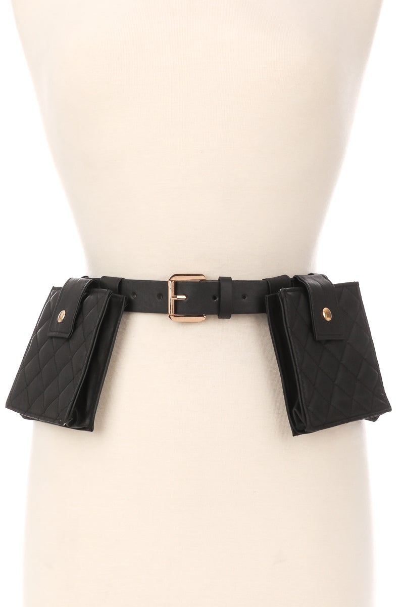 Image of Holster Waist Belt