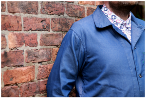 Image of 'GONZO' L/S SHIRT