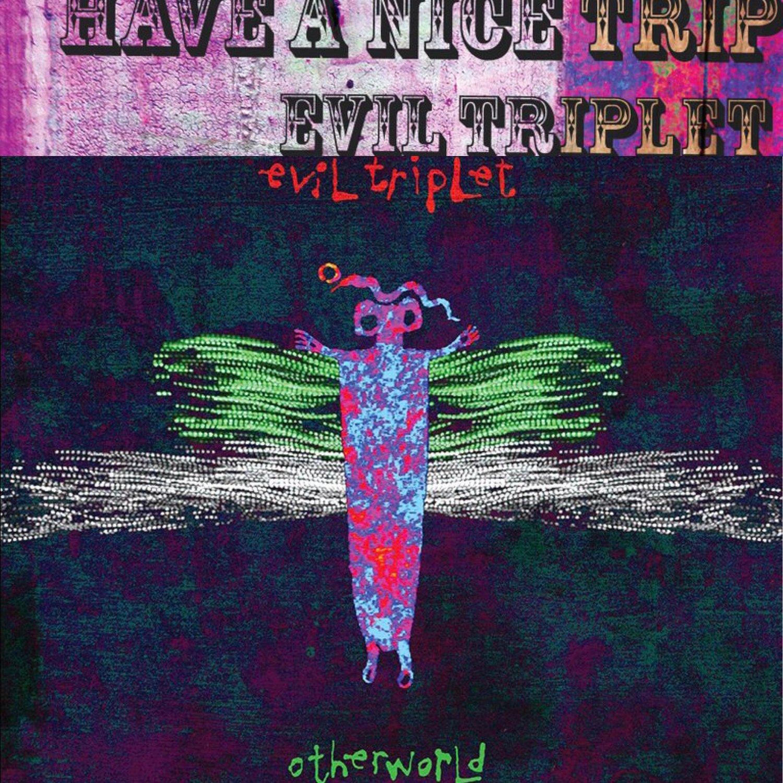 Image of Evil Triplet Two Album Vinyl Bundle