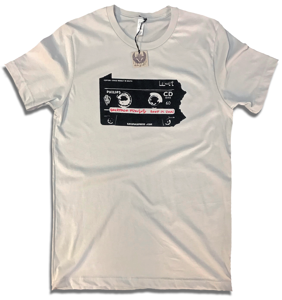 Image of Mixtape tee