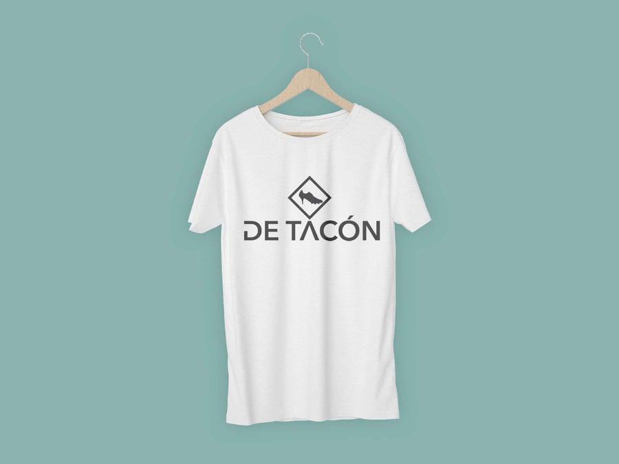 Image of Camiseta logo