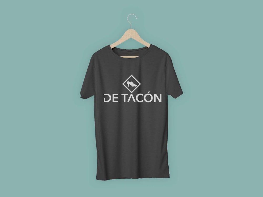 Image of Camiseta logo II