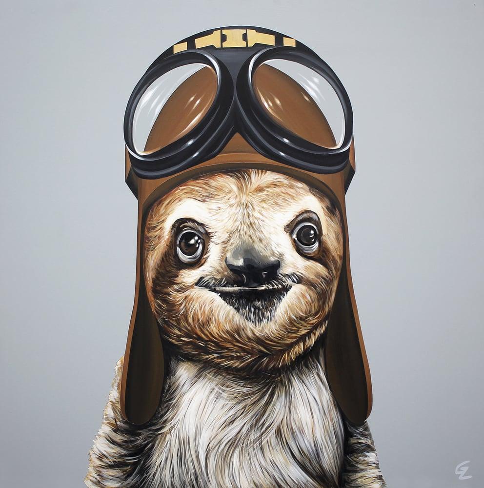 Image of Sloth by Slothwest