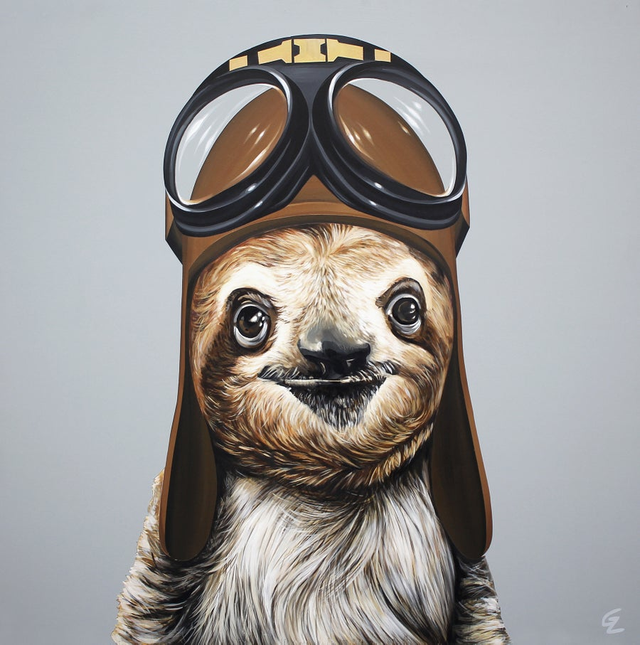 Image of Sloth by Slothwest