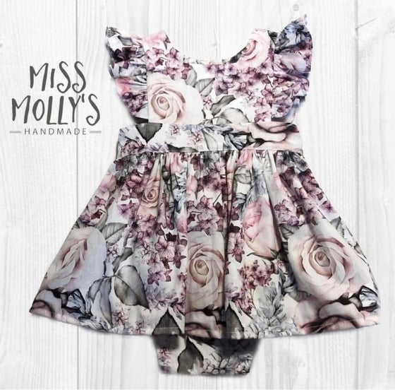 Image of Polly Romper