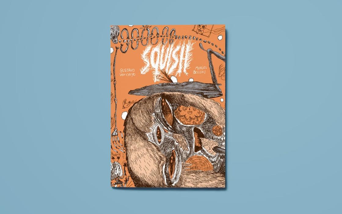 Image of SQUISH