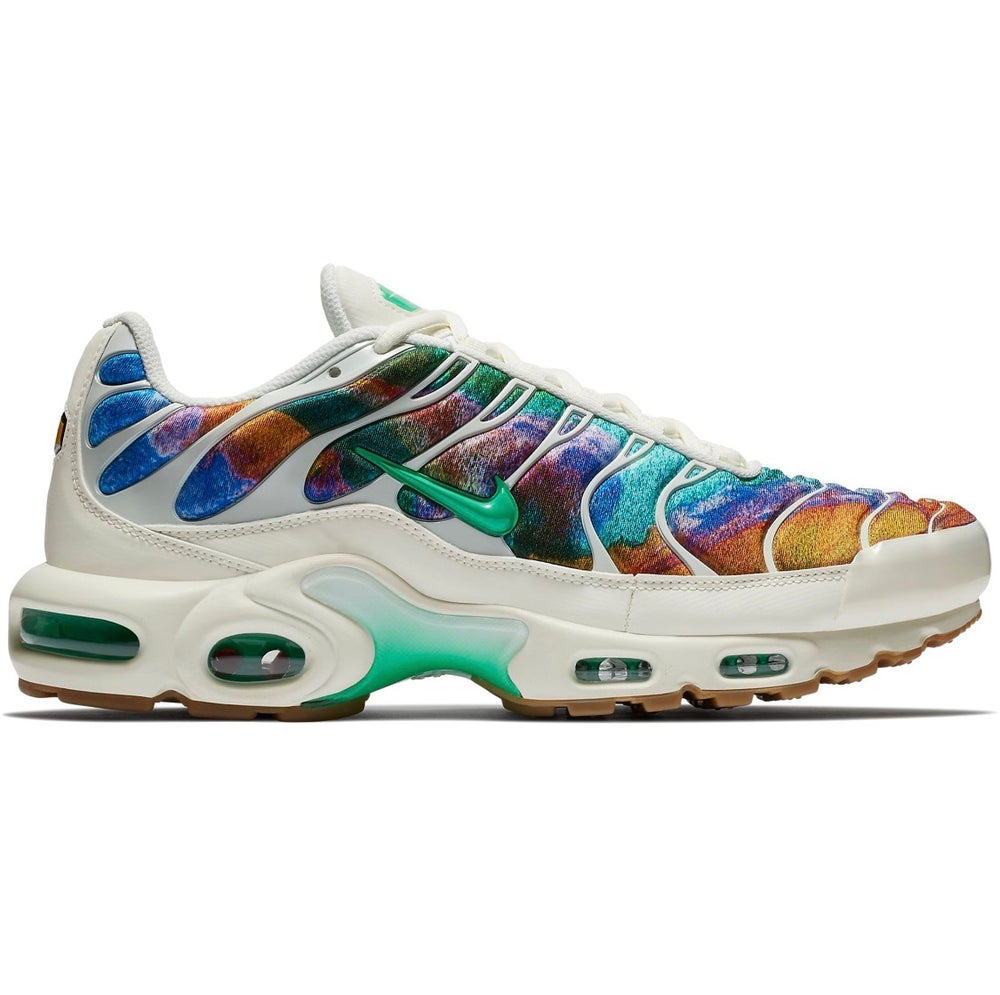 Image of Nike Air Max Plus - Alternate Galaxy - Size 9.5