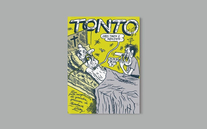 Image of TONTO