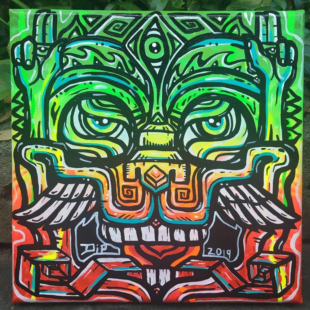 Image of Spirit Mask
