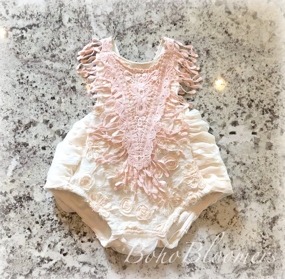 Image of Kawaii Romper