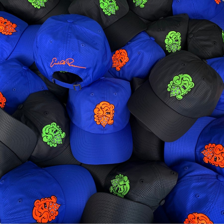 Image of Windbreaker caps