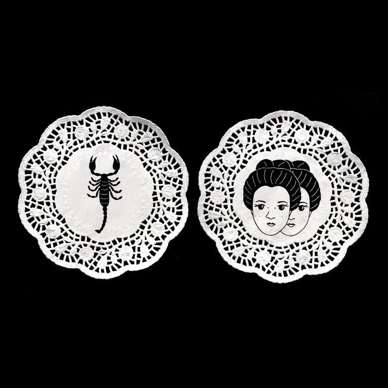 Image of Doilies