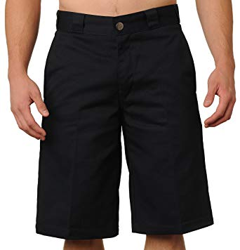 Image of FB County Black Shorts