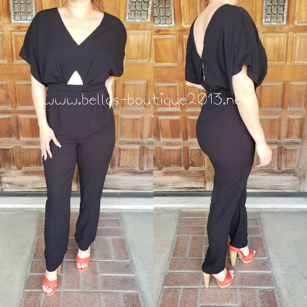 Image of Angie Jumpsuit