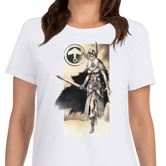 Image of Valkyrie T-Shirt!