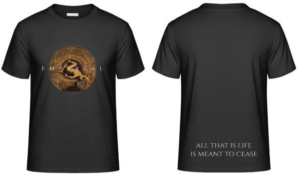 """Image of Covershirt """"My Own Living Hell"""" (T-Shirt & Girlie)"""