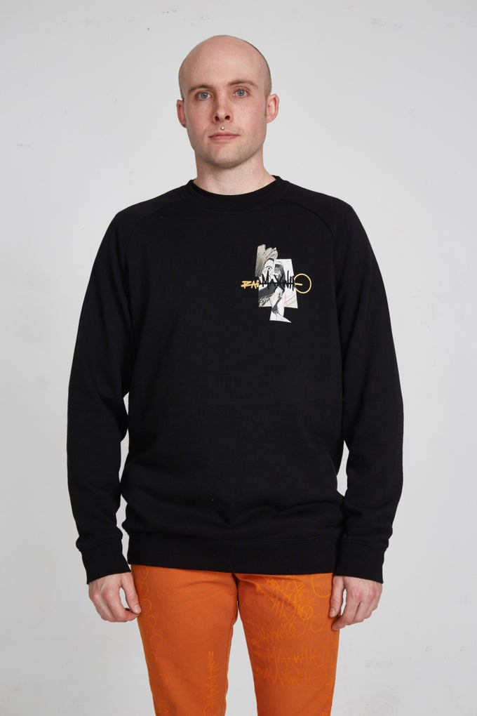 Image of Bully Sweater