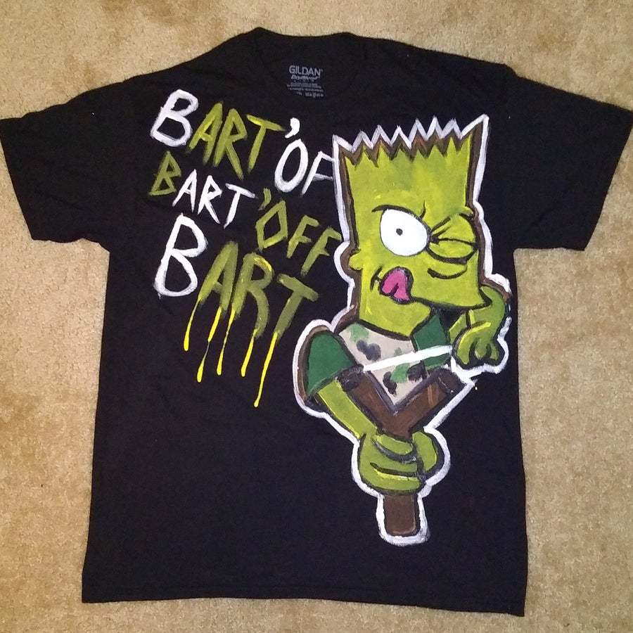 Image of BART'OFFICIAL
