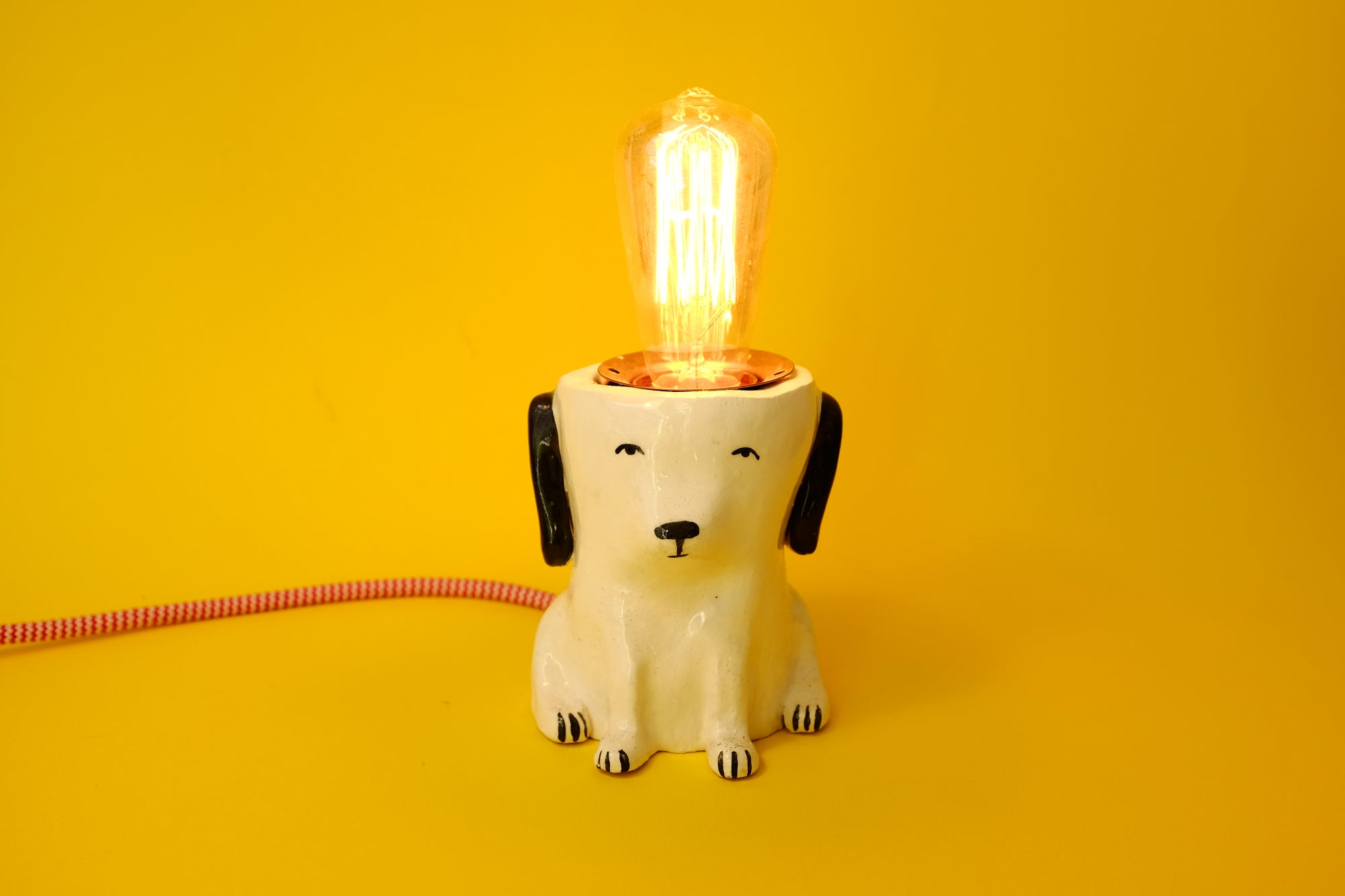 Image of Doggy Lamp