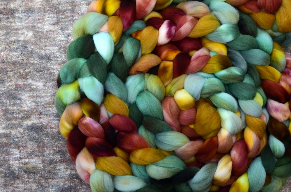 Image of Fiber Club Extras - Bee-Eater - 4 oz. - OPEN TO ALL