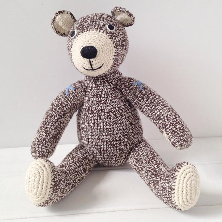 Image of Anne Claire Petit Teddy Bear