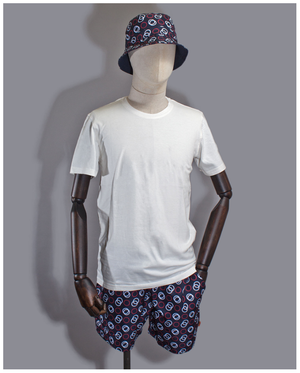 Image of 'GONZO' SWIM SHORTS.