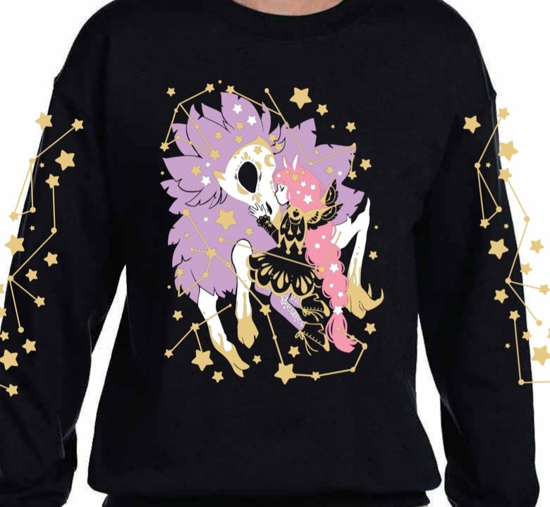 Image of Star Makers Sweaters [PREORDER]
