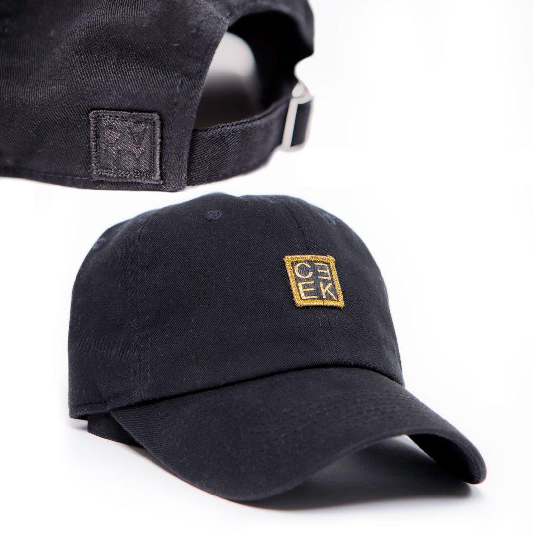 Image of CEEK O.G. Dad Hat