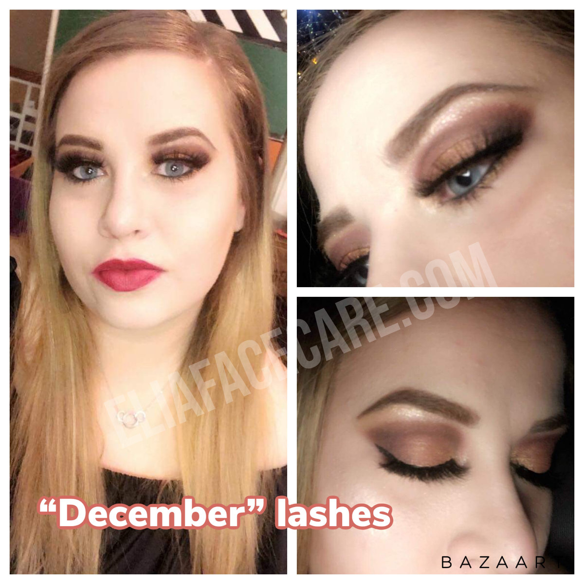 "Image of ""December"" Lashes"