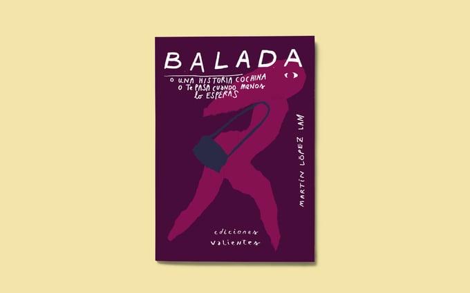 Image of BALADA