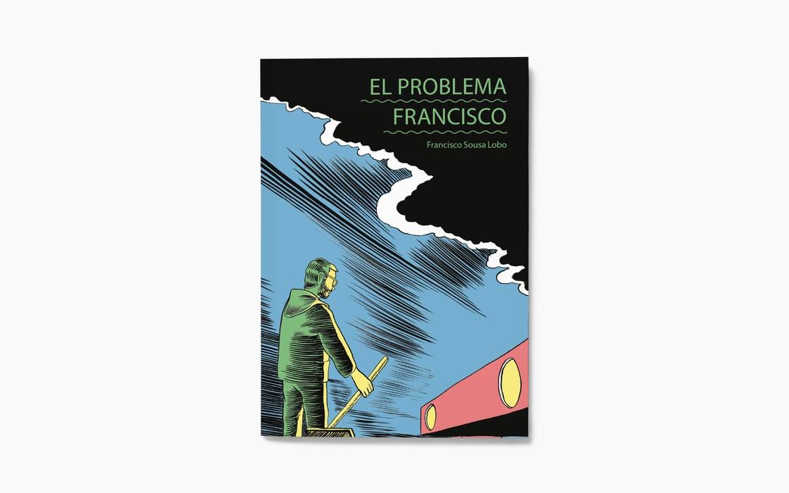 Image of EL PROBLEMA FRANCISCO
