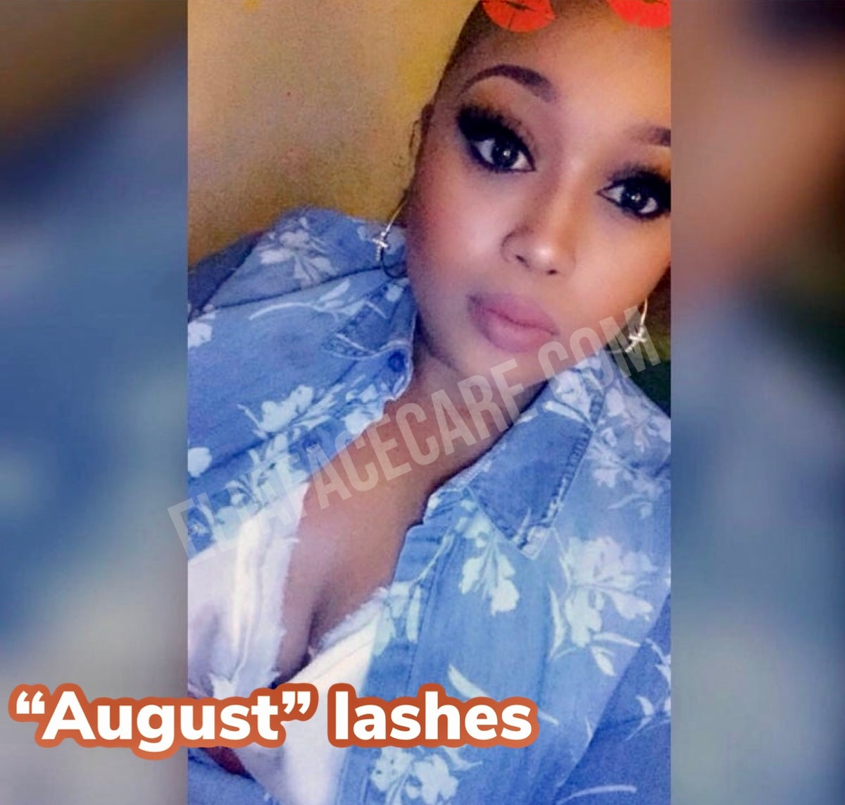 """Image of """"August"""" Lashes"""