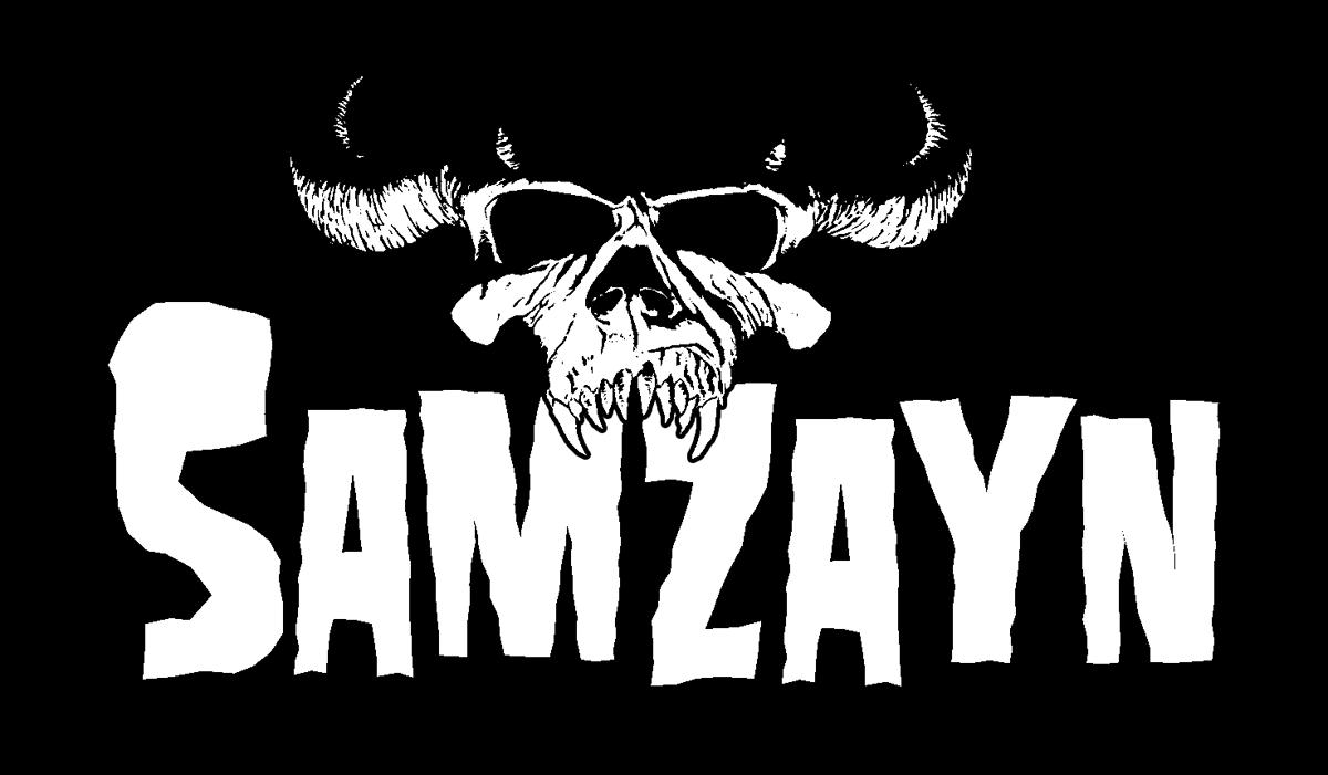 Image of SamZayn Canvas Punk Patch