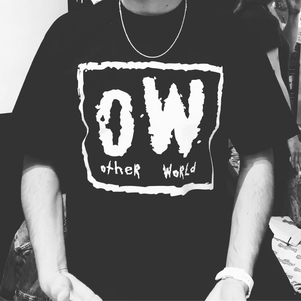 Image of [oW] shirt