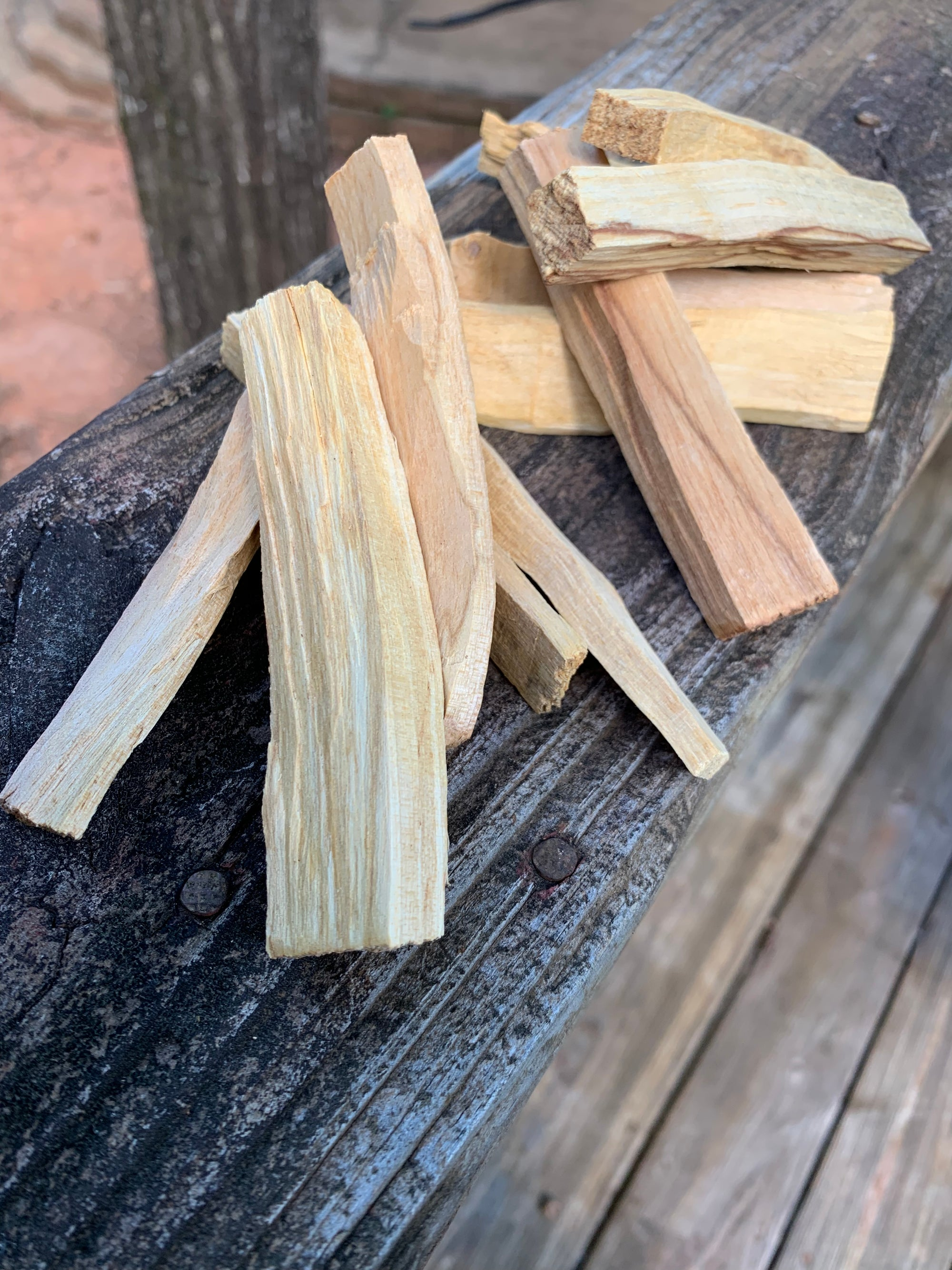Image of Palo Santo (4)