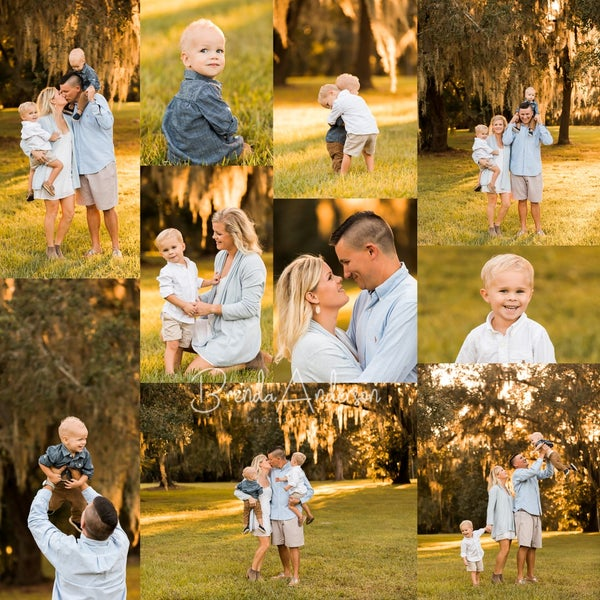 Image of 10/26/2019 - Fall Family Mini - Sanford, FL