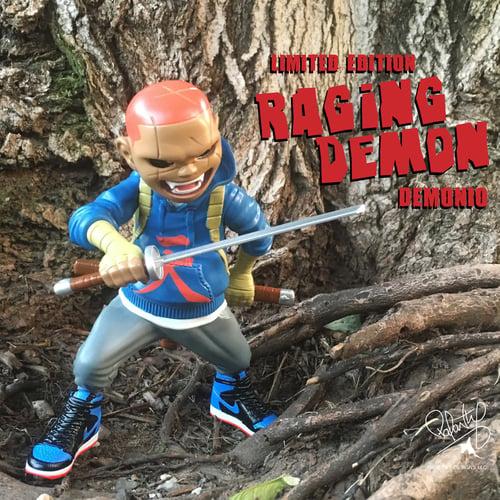 Image of Limited Edition Raging Demon Demonio