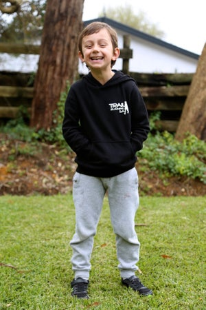 Image of Kids/Youth Pullover Hoodie