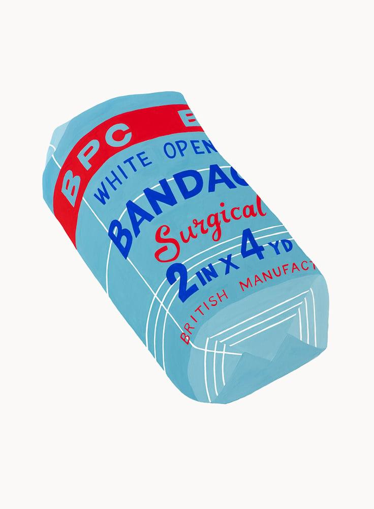 Image of Bandage