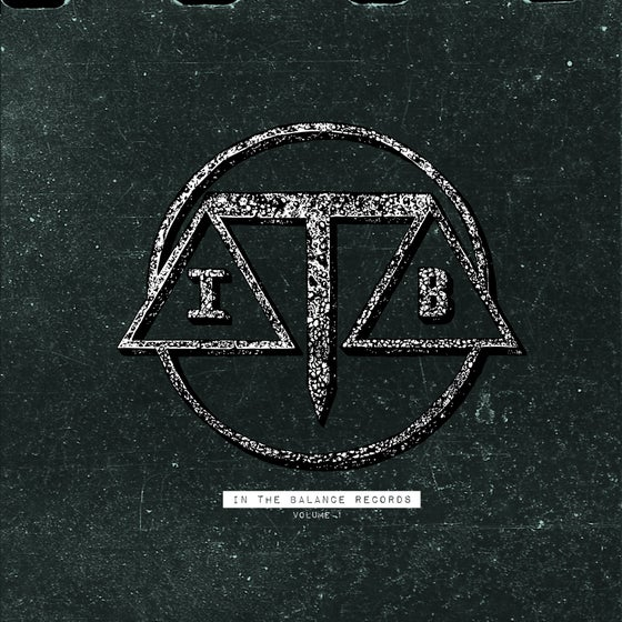 Image of In The Balance Volume 1 - CD (Edition of 50)