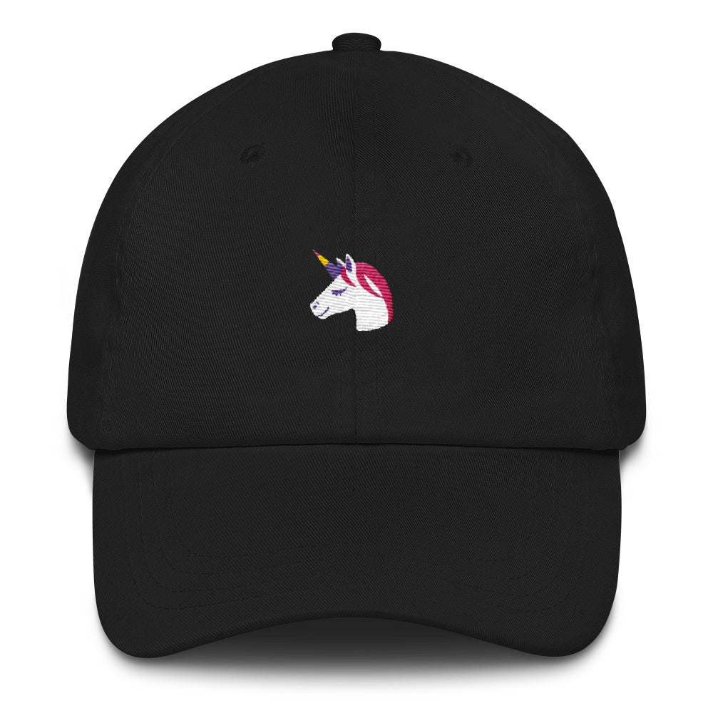 Image of Unicorn Dad Hat