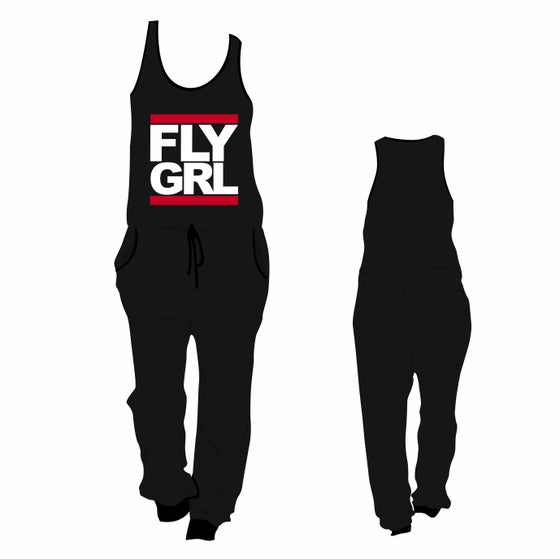 Image of FLY GRL: The Athleisure Edition, *PREORDER ONLY*