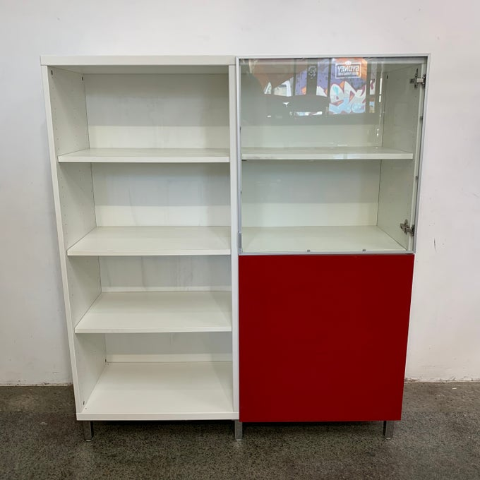 Image of IKEA CUPBOARD