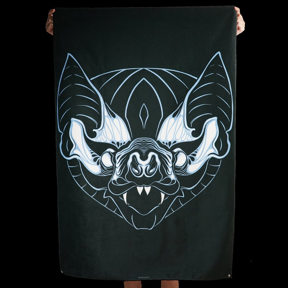 Image of THE BAT TAPESTRY