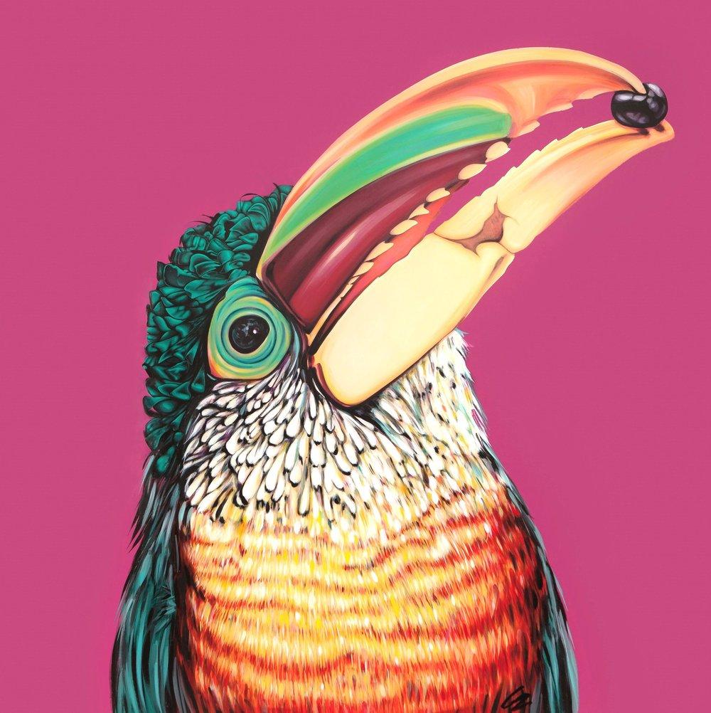 Image of Toucan Sammy (Toucan)